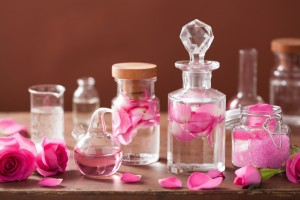Fragrance Technology